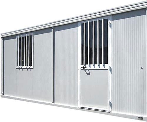 Bungalow Pro propose un bungalow de chantier à l'achat
