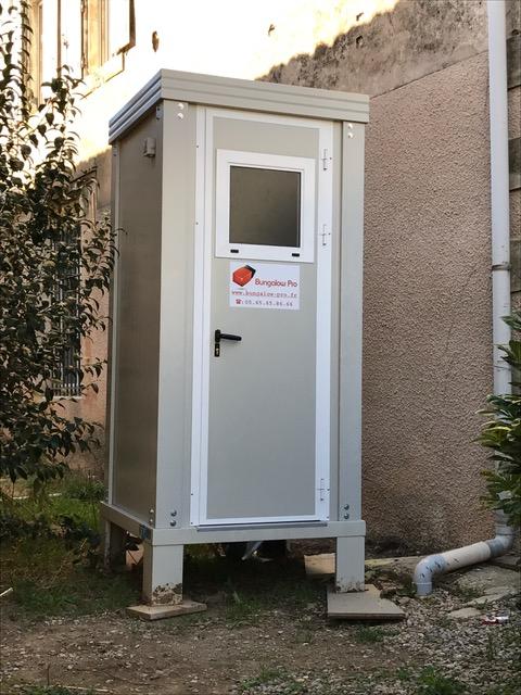 Entreprise de terrassement pour leur dépôt dans le département de l'Aude