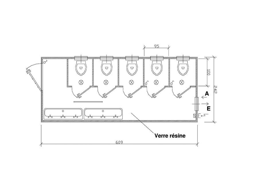 6m-sanitaire-5wc
